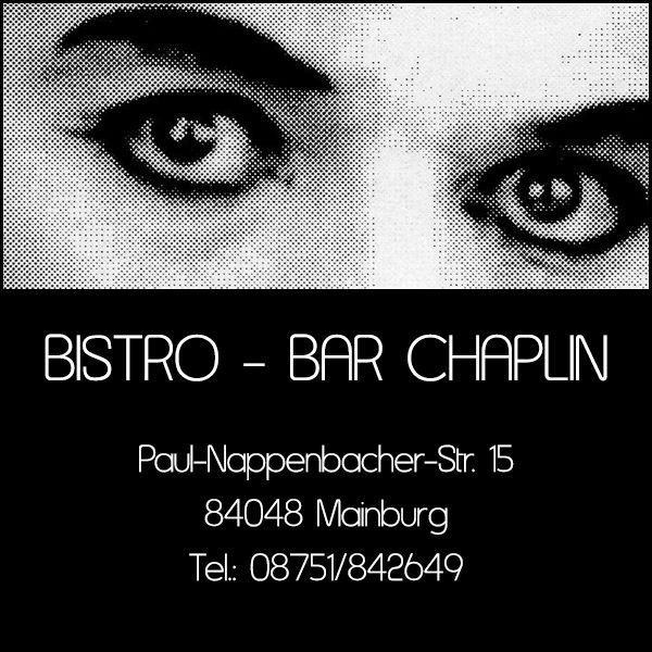 Chaplin Mainburg